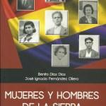Mujeres y hombres de la sierra.