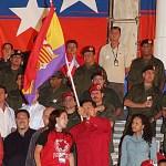 Un poema para recitar hoy en Venezuela
