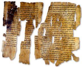 El evangelio encontrado en las cuevas de Nueva York