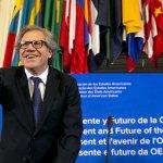 Carta abierta al secretario general de la OEA