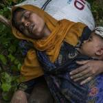 Birmania: Un mundo sin Rohingyas