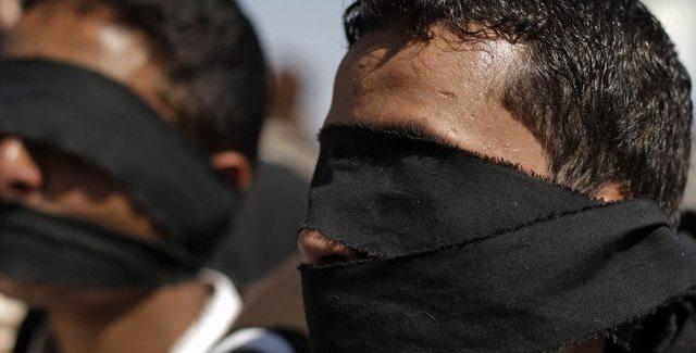 Yemen. Los secretos del genocidio