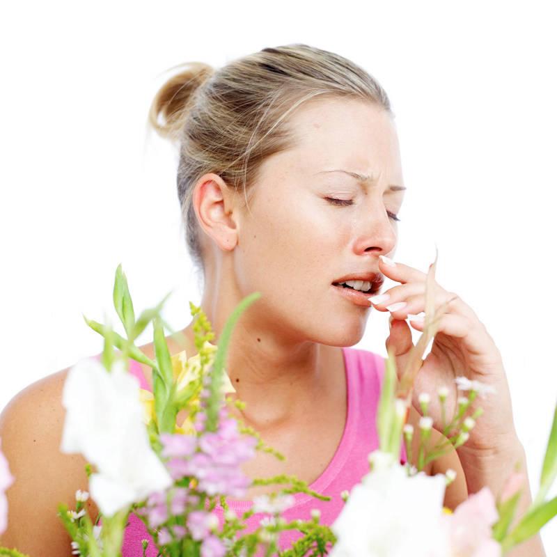 Comment les polypes dans le nez sont-ils supprimés?