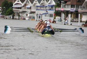 Application for Junior Rowing Trust Awards is open