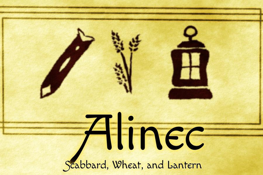 Alinec