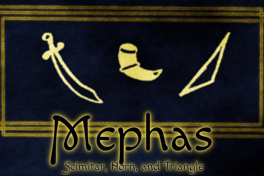 Mephas