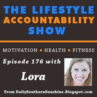 http://www.lifestyleaccountability.com/lora-daily-southern-sunshine-healthy-living/