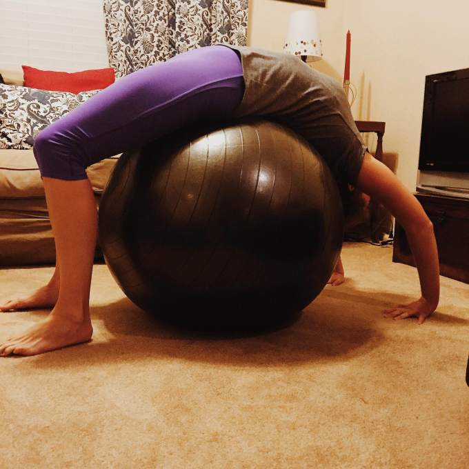 lora-ball-backbend