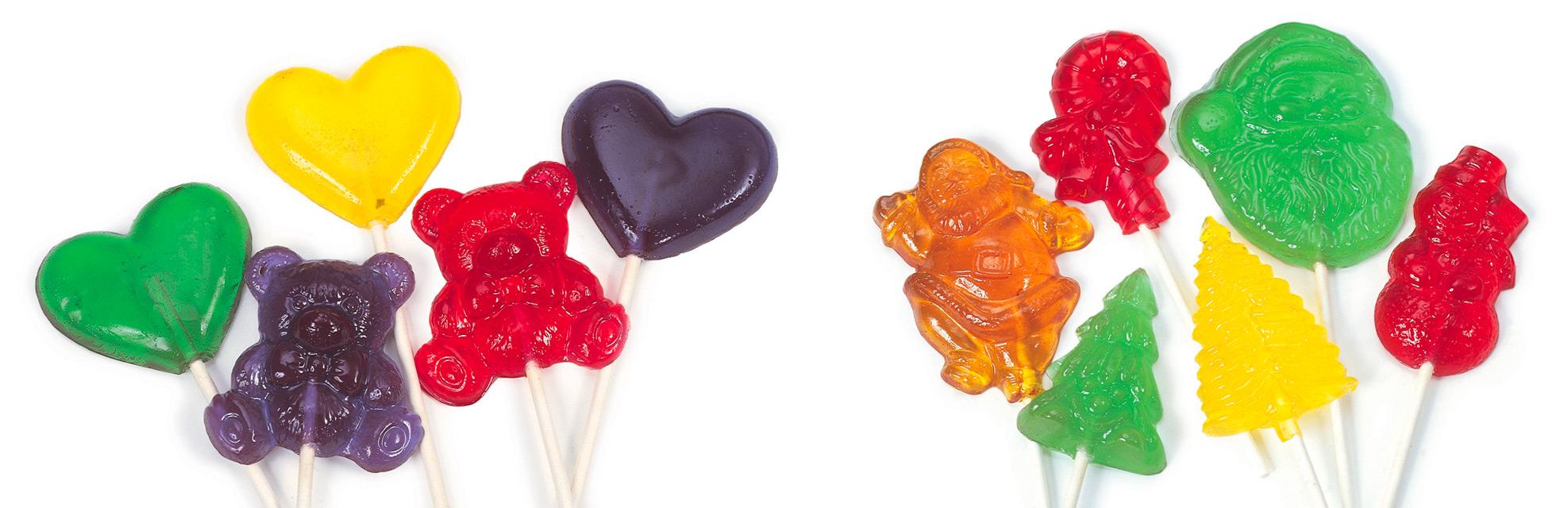 Hard Candy Kits And Mixes LorAnn Oils