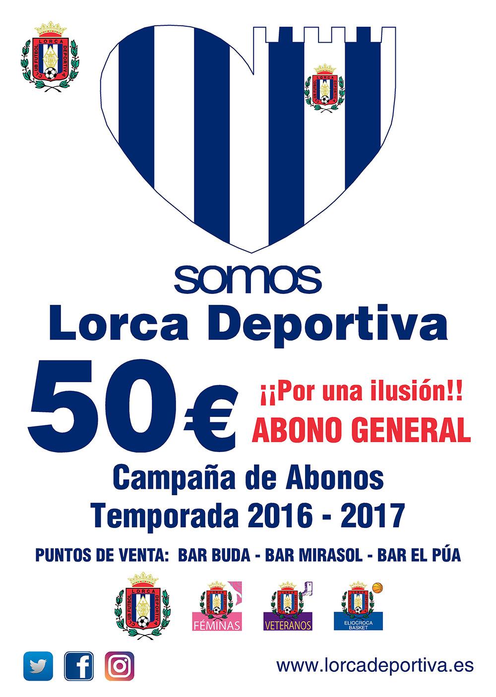 CARTEL ABONOS 50€-WEB