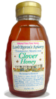 16 oz Clover Honey