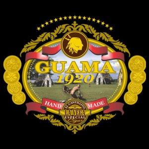 Guama 1920 Cigars