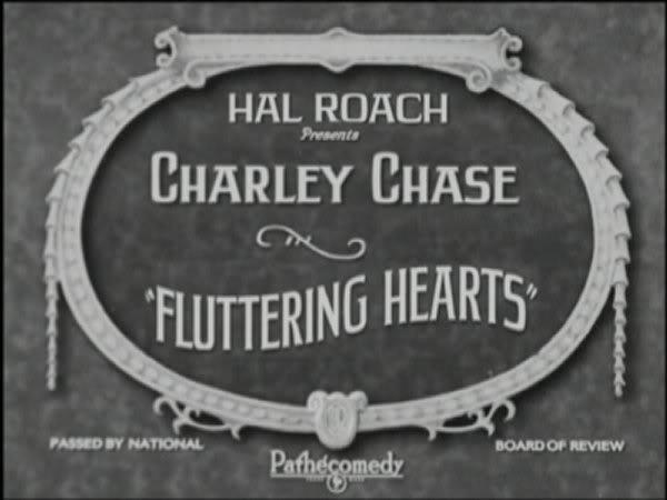 Image result for Fluttering Hearts 1927