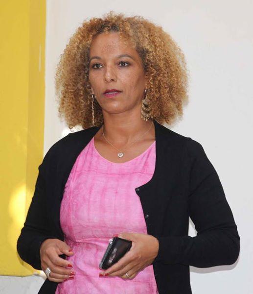 La Jokkworker du mois : Sabrina Coulibaly Seck