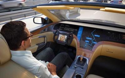 Les véhicules autonomes révolutionnent les déplacements !