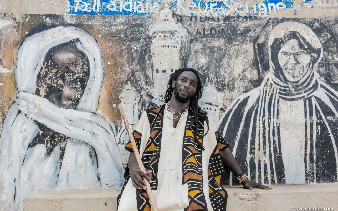 BAMBA – La capoeira en Afrique