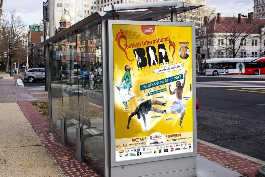 1- Affiche - FIBBA