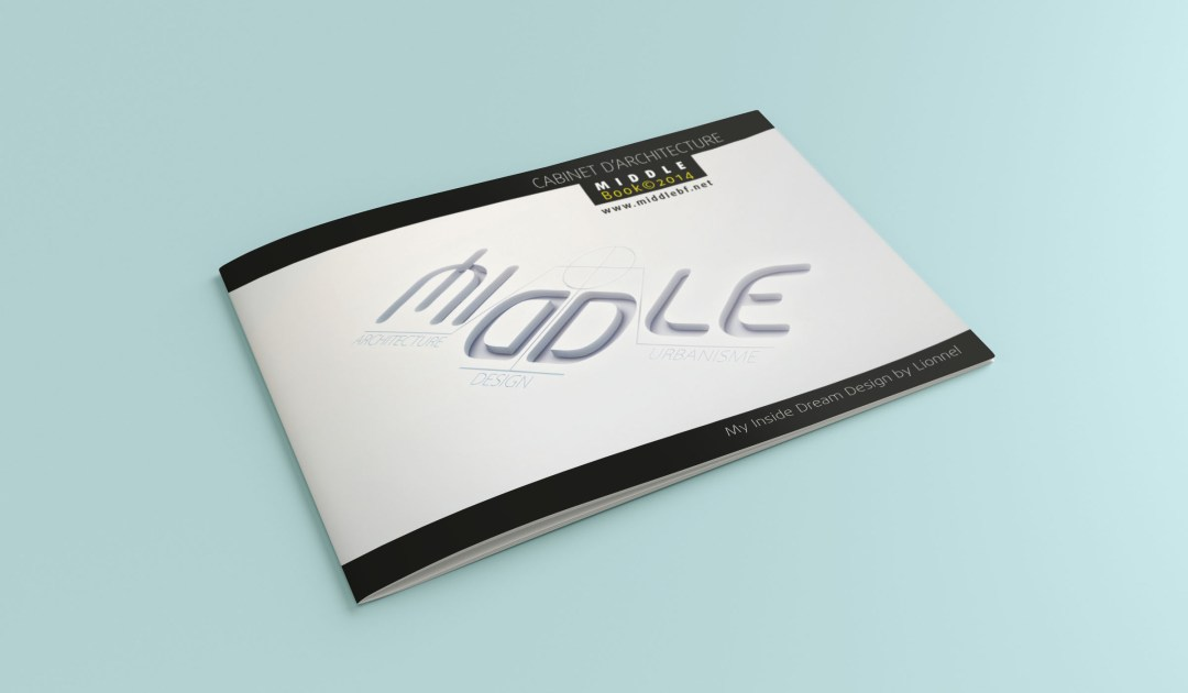 Book de présentation - MIDDLE