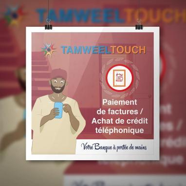 Groupe TAMWEEL AFRICA HOLDING – Finance islamique