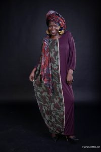 Murafa - Ligne de vêtements