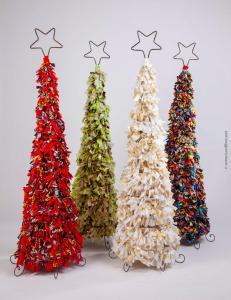 Sapins de Noël Africain