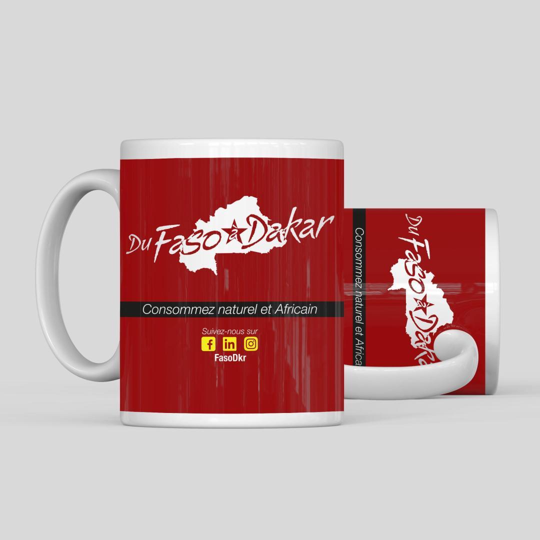 Tasses ou Mug entreprise | design by LORDIBRA |