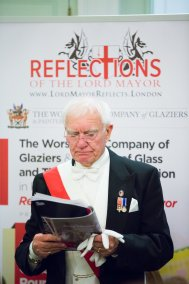 Reflections of The Lord Mayor