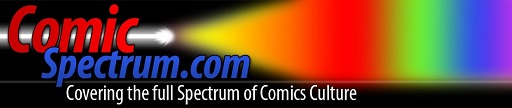 08/07/2013: What's New on ComicSpectrum