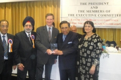 Punjabi Society of the British Isles Vaisakhi Event