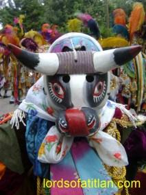 Baile de los toritos, Apr. 25th, San Marcos la Laguna