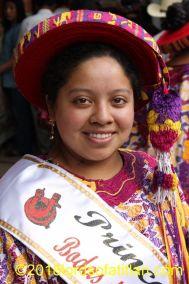 Princesa UTQ (Unión de Trabajadores Quetzaltecos