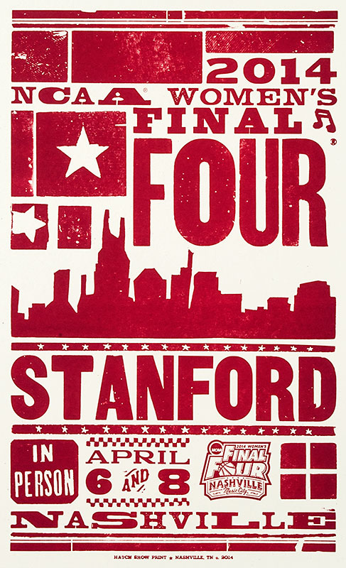 Final Four Stanford
