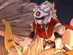 Dragon Quest 9 FAQ Gittingham Almighty Corvus
