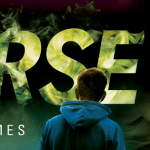Blitz: Curse by Steven James