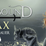 Cover Reveal: Thrax by Christina Bauer