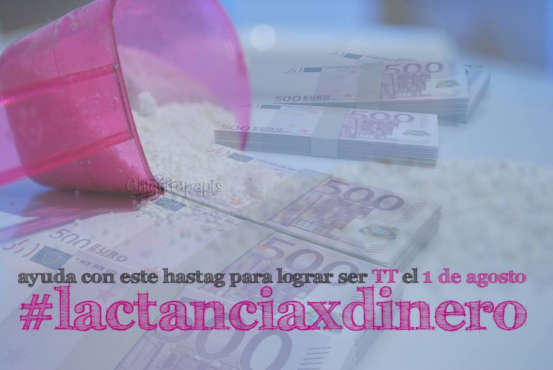 lactanciaxdinero