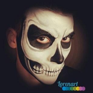 skull 1 - teschio 1