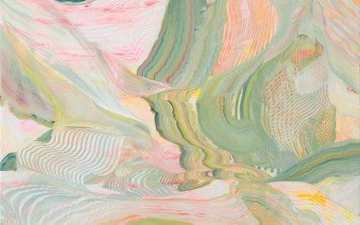 About Abstraction: Bay Area Women Painters
