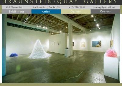 Braunstein/Quay Gallery