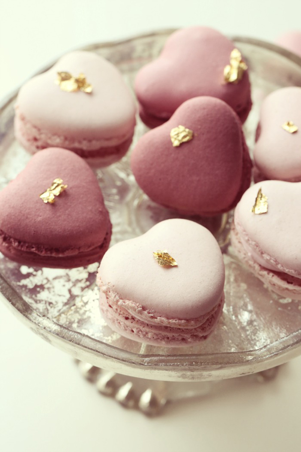Passion_for_Baking_Heart_Macarons