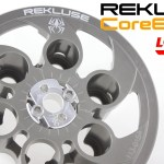REKLUSE CORE EXP - SPINGIDISCO