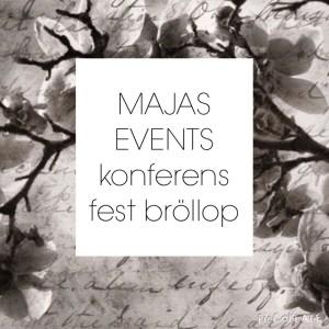 Majas Events Profilbild