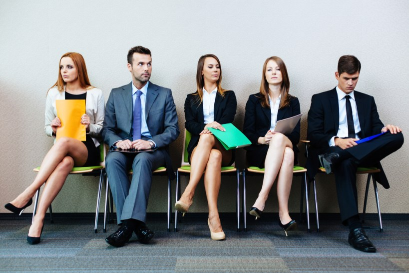 Interview Mistakes: Why You're Not Getting the Job You Want   Loren's World