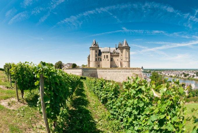 10 Best Wine Travel Destinations of 2015