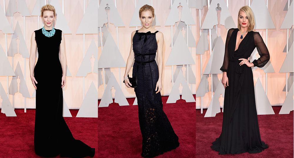 Black-Dresses-2015-Academy-Awards-Oscars-Red-Carpet