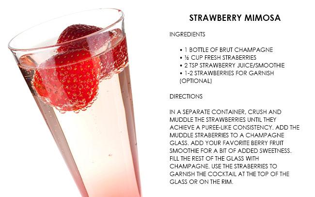Strawberry-Mimosa-Recipe