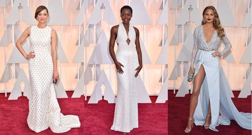 White-Dresses-2015-Academy-Awards-Oscars-Red-Carpet