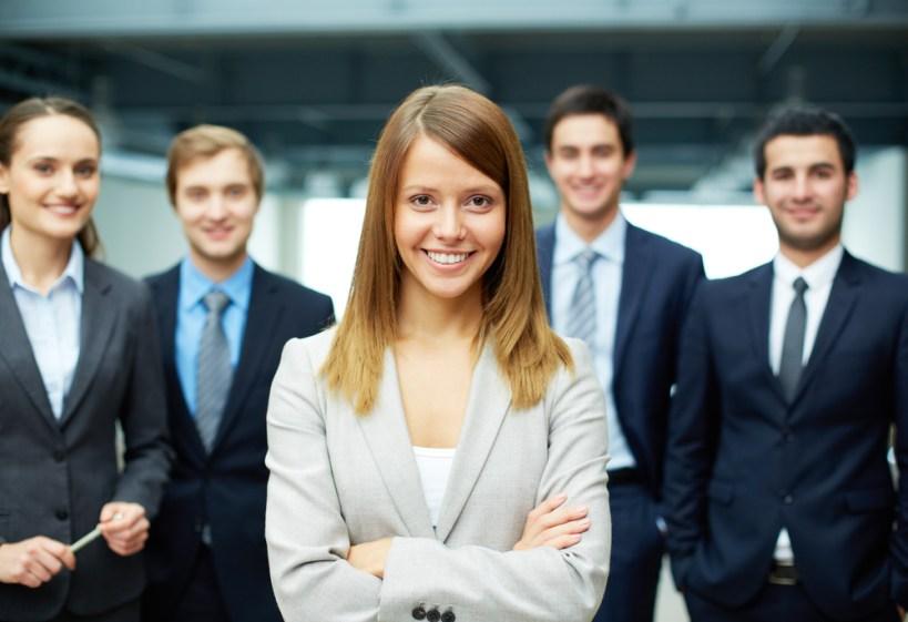 characteristics of a natural born leader