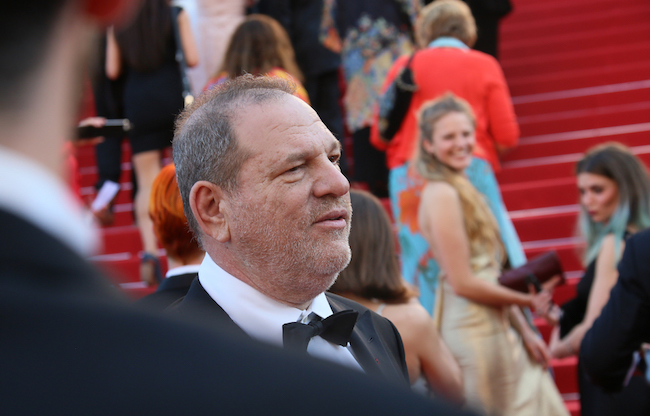 What You Need to Know About the Harvey Weinstein Scandal, Harvey Weinstein . scandal, assault, me too, sexual assault, movie producer