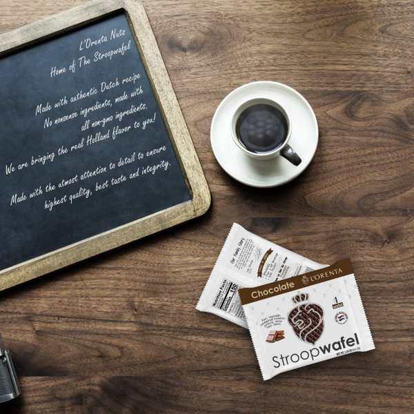 5-chocolate-coffee-table-stroopwafel-www Lorentanuts Com Stroopwafel